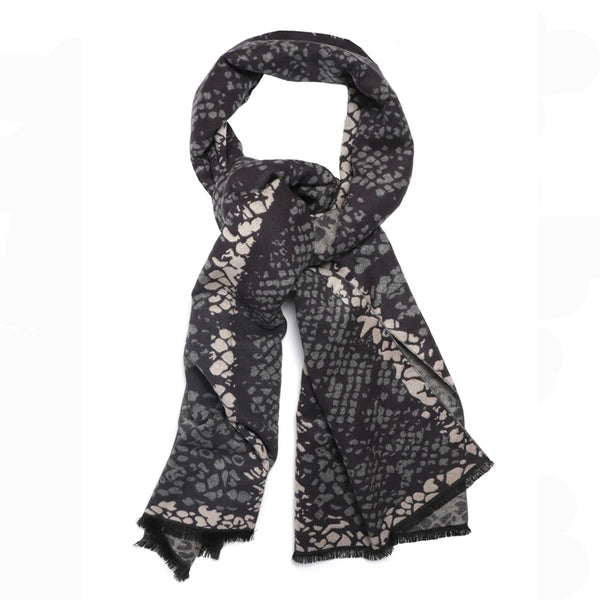 Tutti Heavyweight Echo Scarf