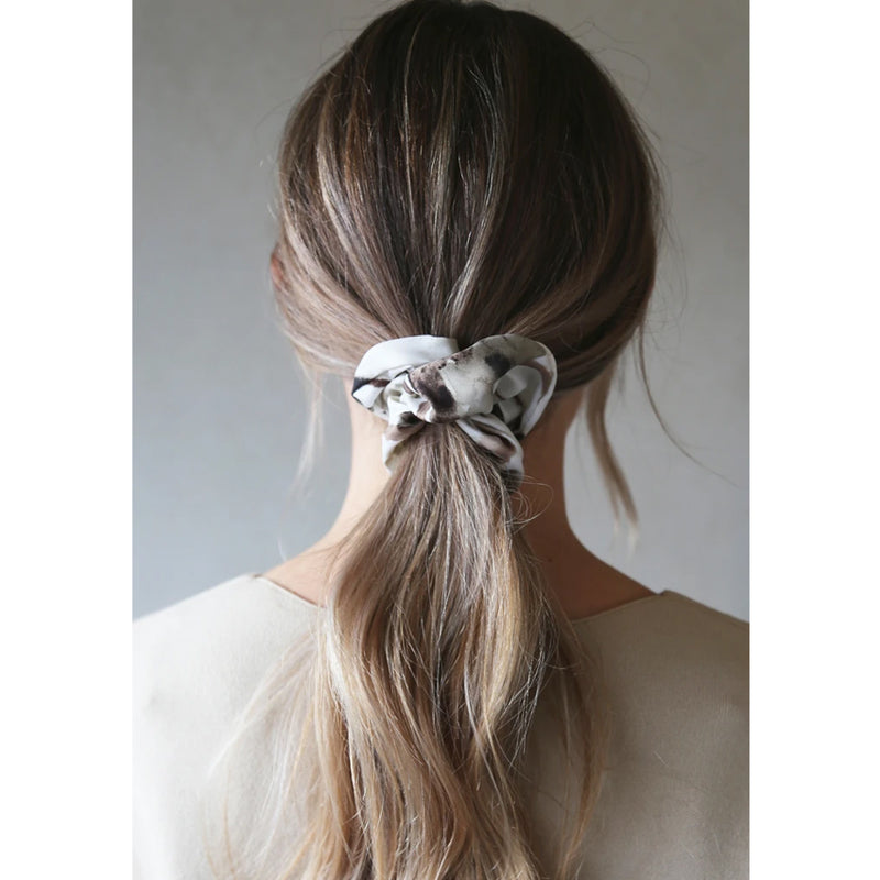 Bobble Tutti Tideline Pony Tail Hair Style Browns Autumn