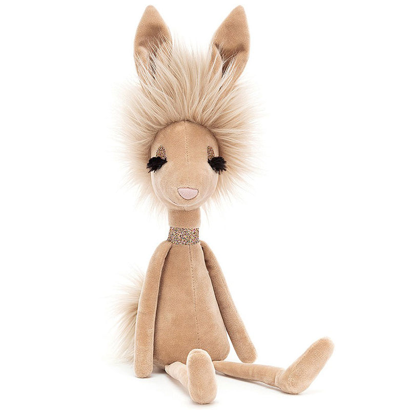 Vivian Hare Swellegant Soft Toy from Jellycat