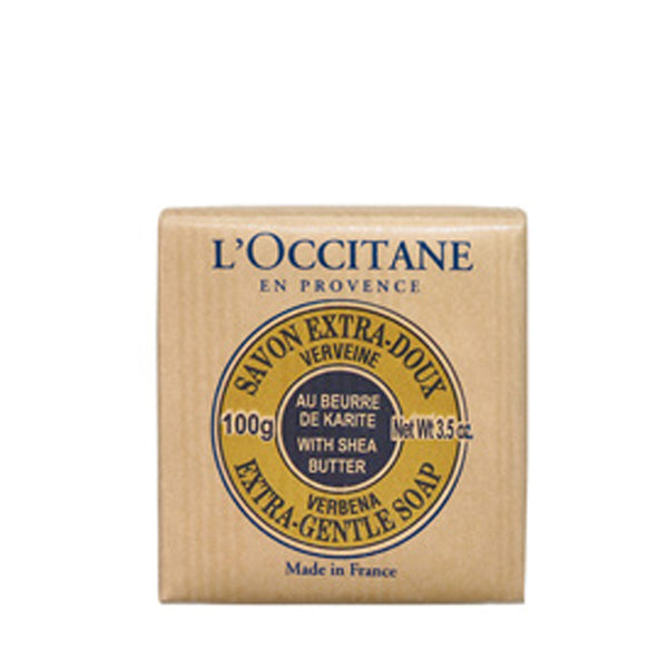 L'Occitane Verbena Extra Gentle Soap 100g