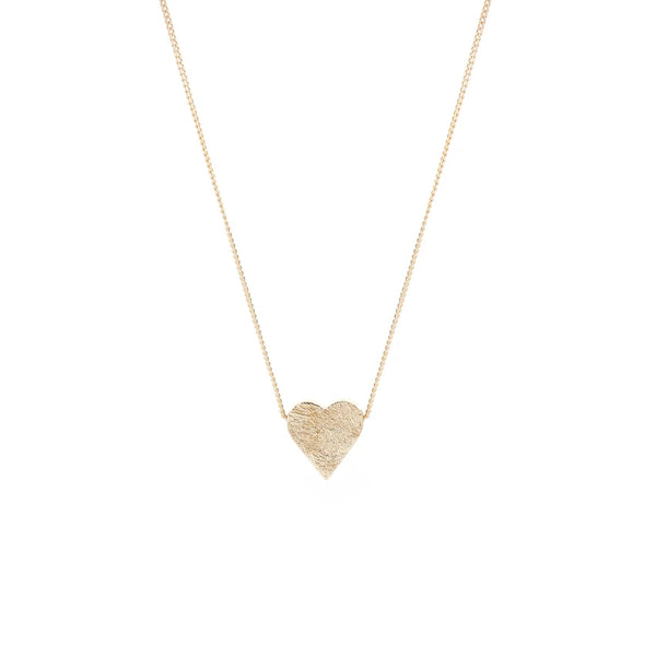 Tutti Admire Necklace In Gold