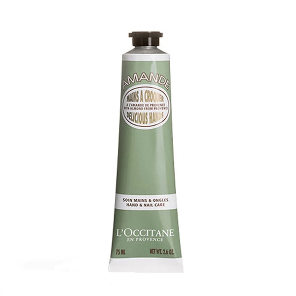 L'Occitane Almond Hand Cream