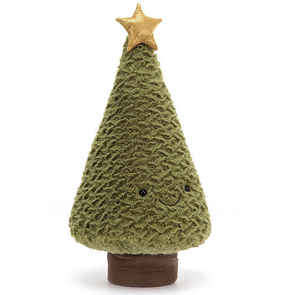 Kids Amuseable Christmas Tree Plush from Jellycat Toys