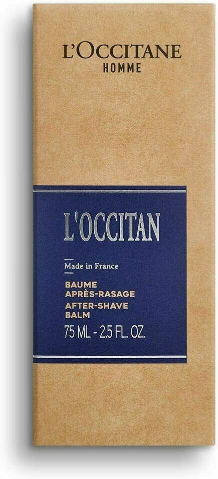 L'Occitane Soothing Aftershave Balm