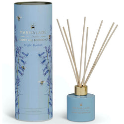 English Bluebell Reed Diffuser by Marmalade of London