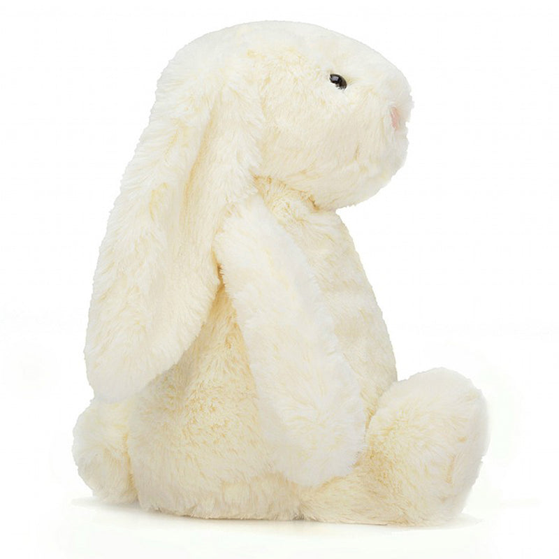 Jellycat Bashful Small Bunny In Cream