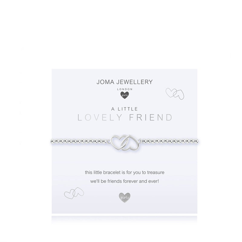 Childrens Joma Jewellery Bracelet - A little Lovely Friend
