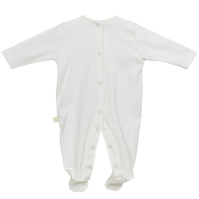 Baby Neutral Sleepsuit from Baby Gi's Spring Summer  Collection