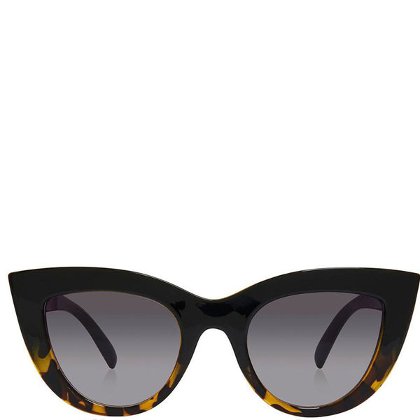 Capri Tortoise Cat Eye Sunglasses from Katie Loxton