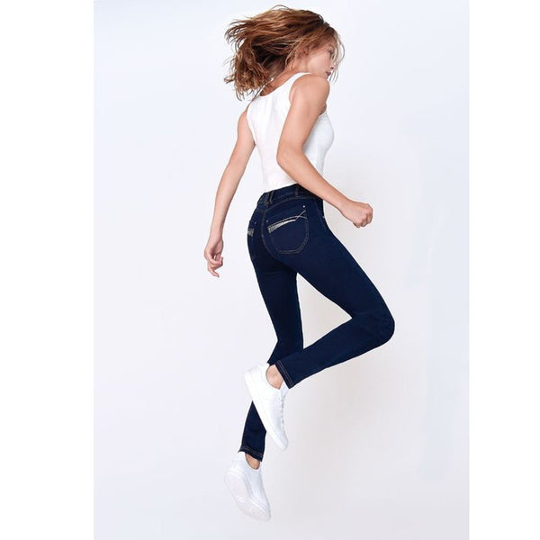 Elena stretch jean by Robell