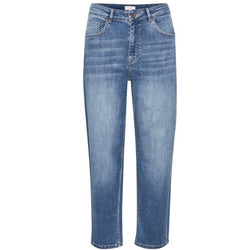 Hela Jeans In Light Blue Denim By Part Two