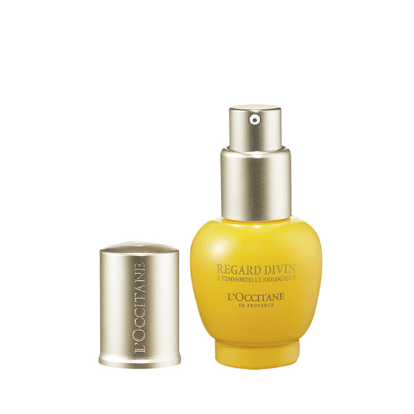 L'occitane Immortelle divine Eyes 15ml