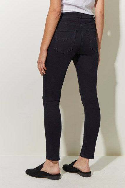 Great Plains Reform Denim Jeans In Indigo