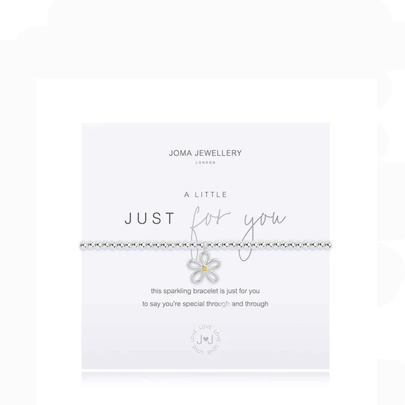 A Little Just For You by Joma Jewellery