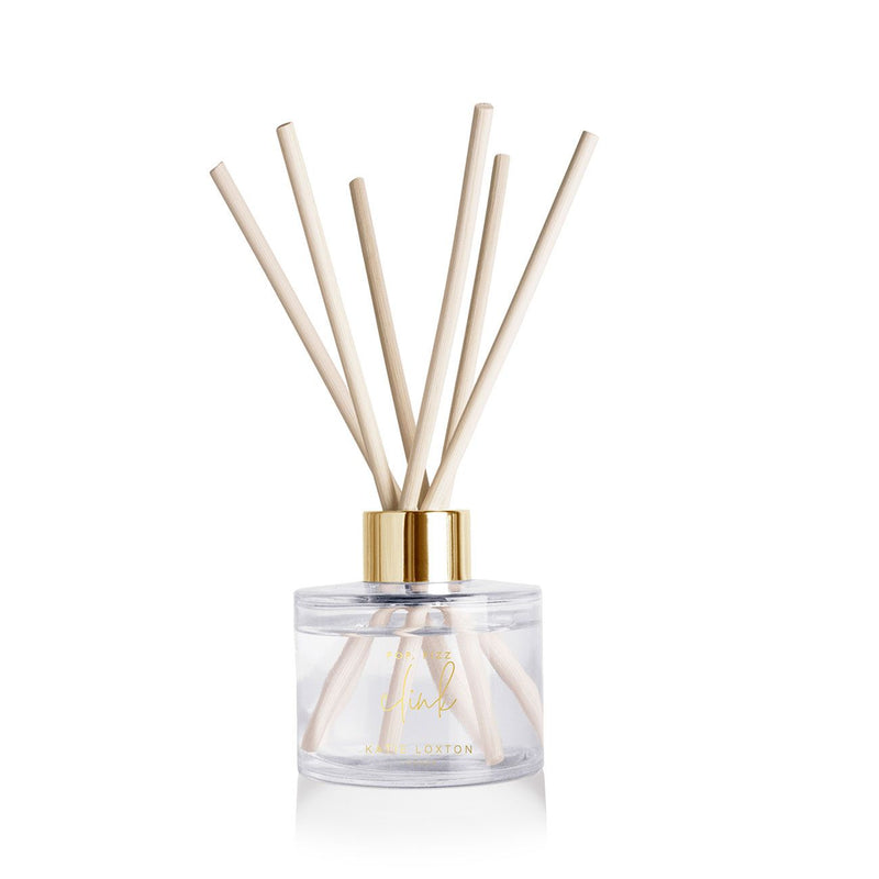 Scented Special Room Reed Diffuser by Katie Loxton Homeware Gifts