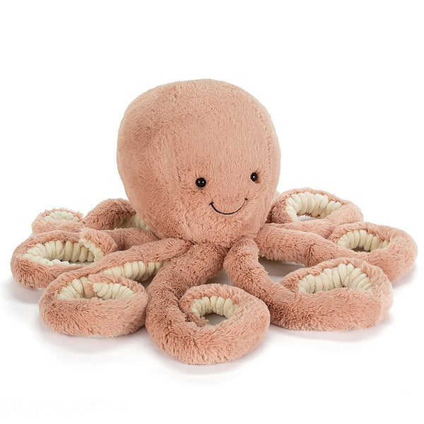 Jellycat Odell Little Octopus