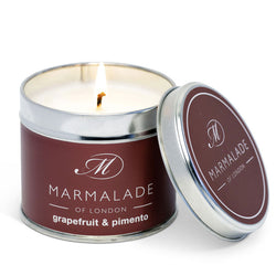 Scented Candle by Marmalade of London
