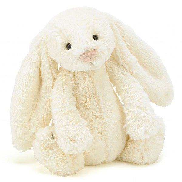 Jellycat Bashful Medium Bunny In Cream