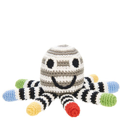 Newborn Baby Octopus Sensory Toy by Best Years