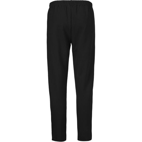 Black Perry Casual Fitted Pants from Masai Clothing
