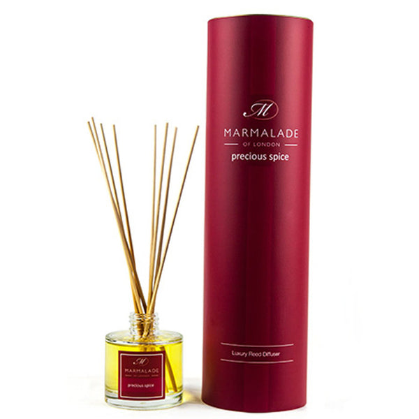 Marmalade of London Precious Spice Reed Diffuser & Gift Box