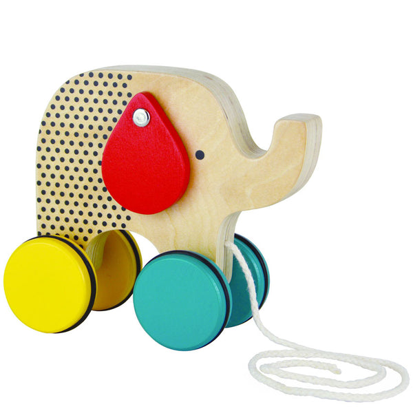 Environmentally Friendly Modern Children Toys by Petit Collage