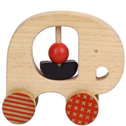 Eco-Friendly Kiddies Gifts from petit collage toy brand
