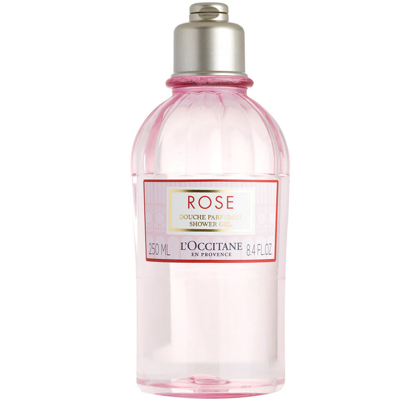 Rose Scented Shower Gel by Loccitane