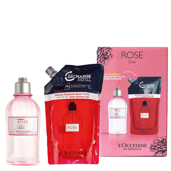 Rose Duo Value Set from L'occitane