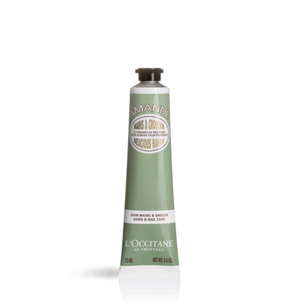 Almond Delicious 30ml Hand Cream by L'Occitane