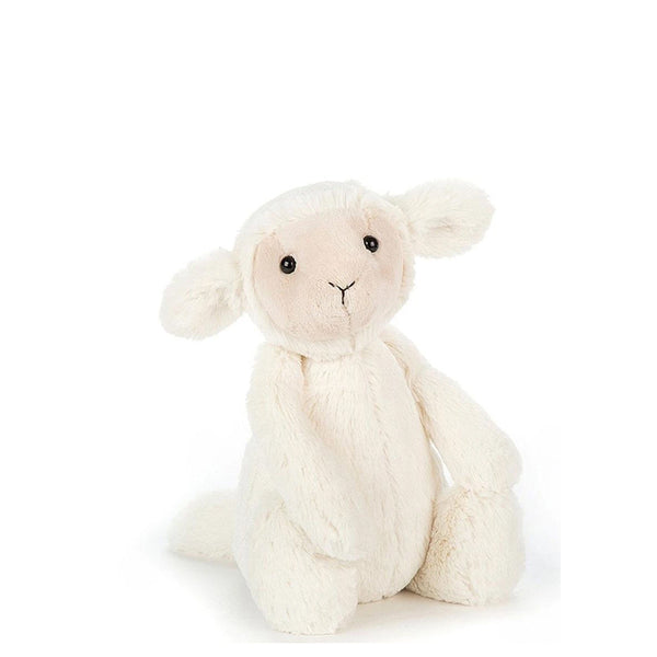 Children's Bashful Lamb Plush Toy from Jellycat