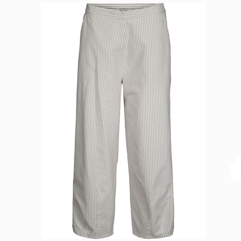 Two Danes Tanne Trousers In Dove Comb