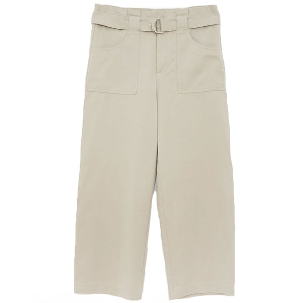 Neutral Summer 3/4 Length Trousers from White Stuff