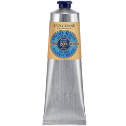 Shea Butter Hand Cream by Loccitane