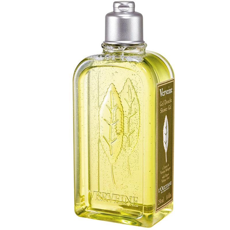 Verbena Shower Gel By L'Occitane