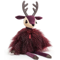 Viola the Jellycat Reindeer at ellamora