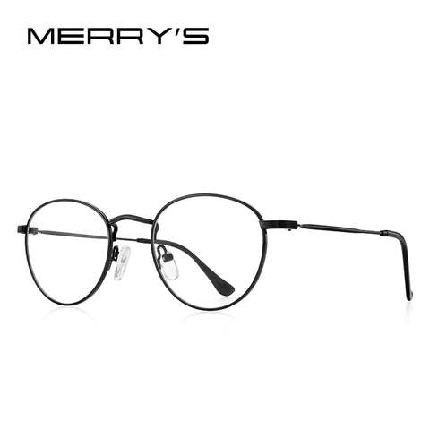 MERRY'S Men Polarized Sunglasses Aviation Aluminum Magnesium Sun Glasses For Fishing Driving Rectangle Rimless Shades S'8277 - MERRY'S Official Store