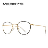 MERRY'S Vintage Women Steampunk Sunglasses Brand Design Round Sunglasses Oculos de sol UV400 - MERRY'S Official Store