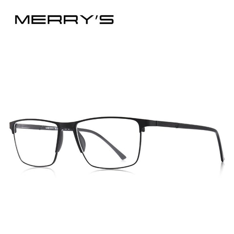 MERRYS DESIGN Anti Blue Light Blocking Men Reading Glasses CR-39 Resin Aspheric Glasses Lenses +1.00 +1.50 +2.00 +2.50 S2001FLH