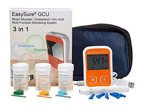 Uric Acid Tester – Uric Acid Home Test Reviews