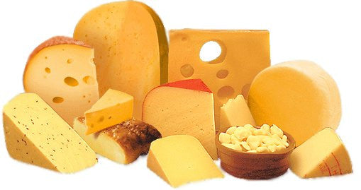 Gout and Cheese – Is Cheese Good For Gout?