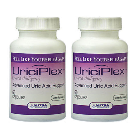Uriciplex 2 pack - Save £30