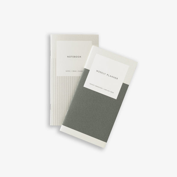 PLANNER PAPER SET, SMALL
