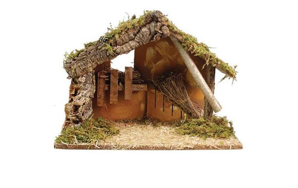 Nativity Sheds