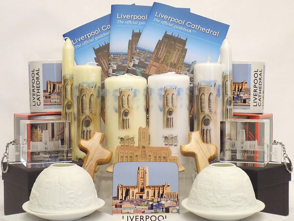 Liverpool Cathedral Gifts