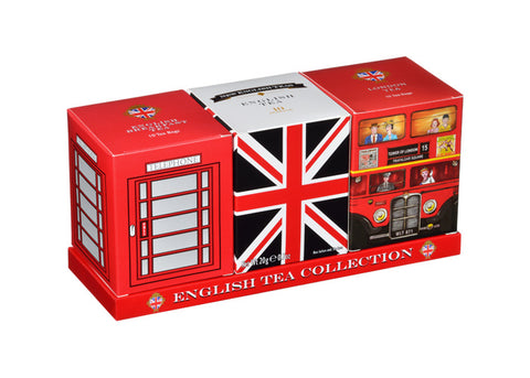 Loose English Tea Collection