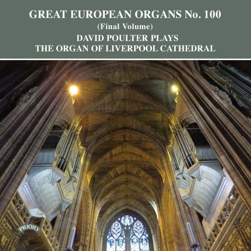 great european organs no.100