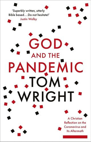 God and the Pandemic by Tom Wright