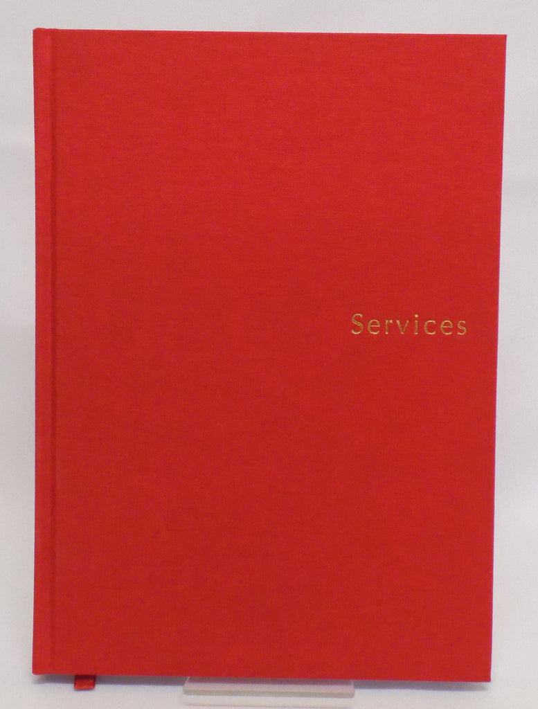 Red Services Register