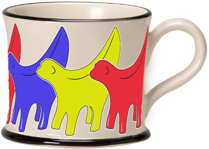 Superlambanana Mug